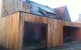 Gevelbekleding verticaal Belgie (5)