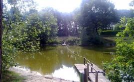 Kabelpontje Camping Beringerzand
