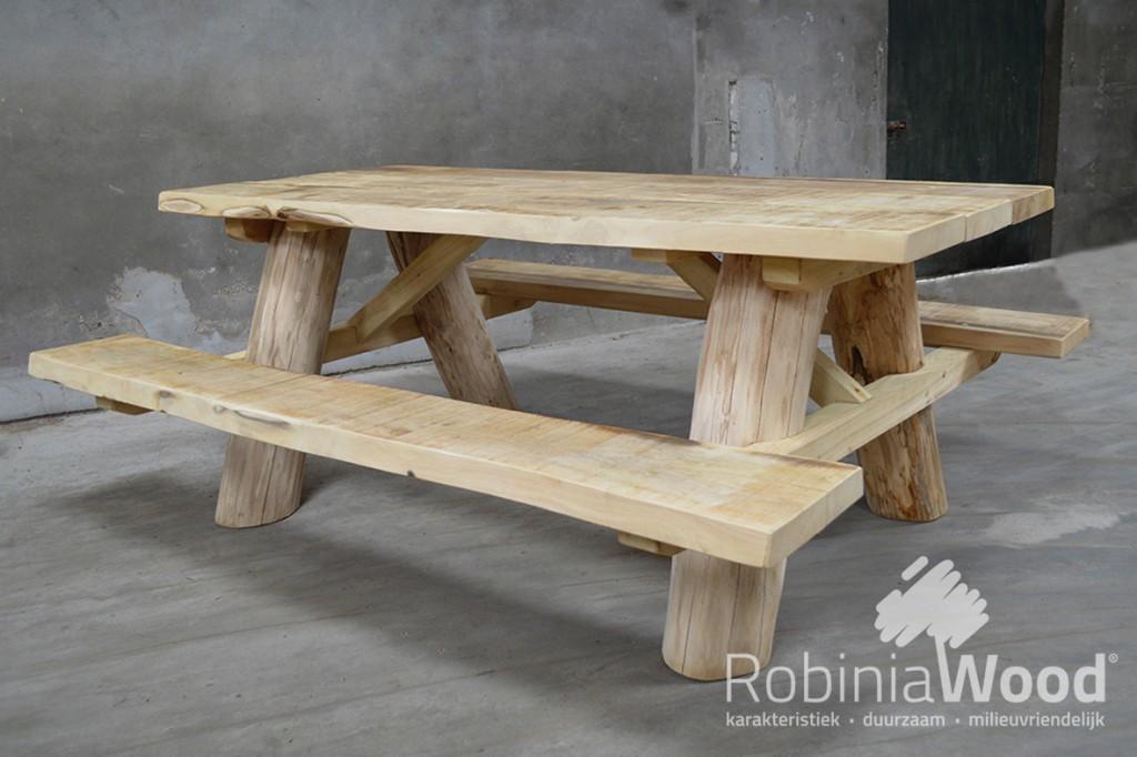 1_RW Picknick tafel TREE NW_KL