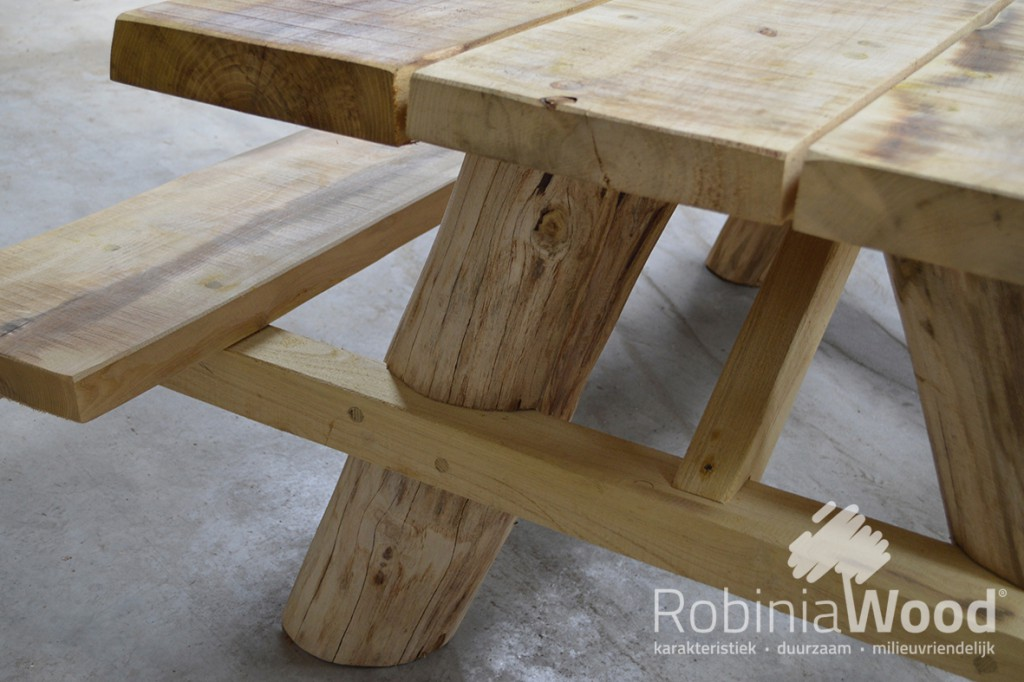 3_RW Picknick tafel TREE NW_KL