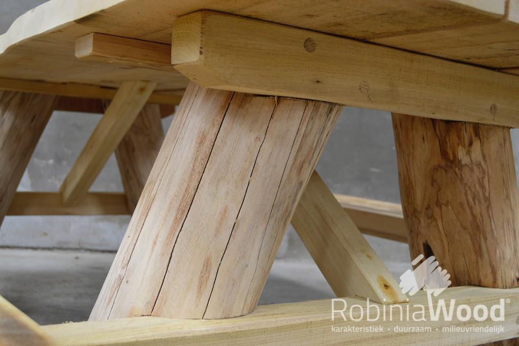 2_RW Picknick tafel TREE NW_KL
